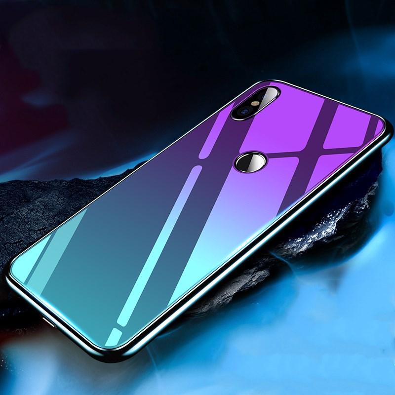 小米8手机壳金币周年纪念保护套探索版玻璃版手机推图片
