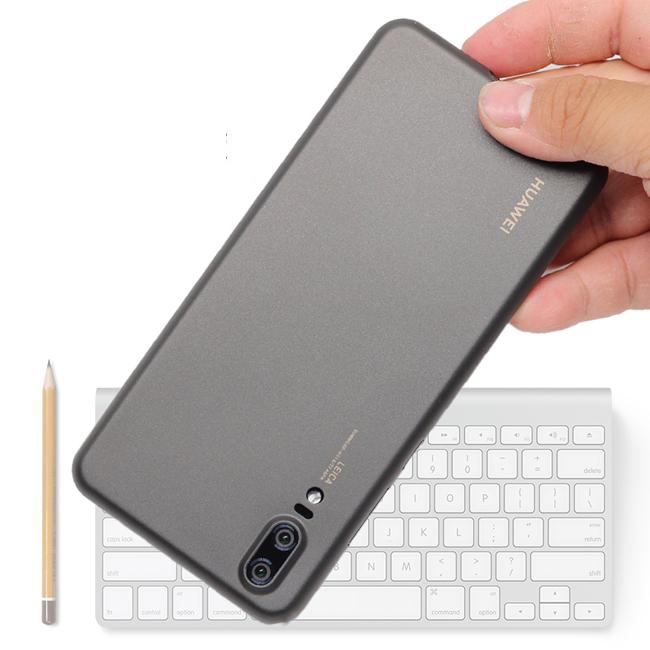 华为p20手机壳p20pro男女外壳套 软边框的材质非常