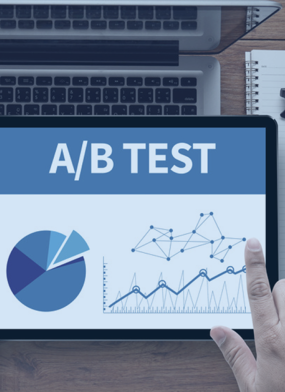 A/B测试