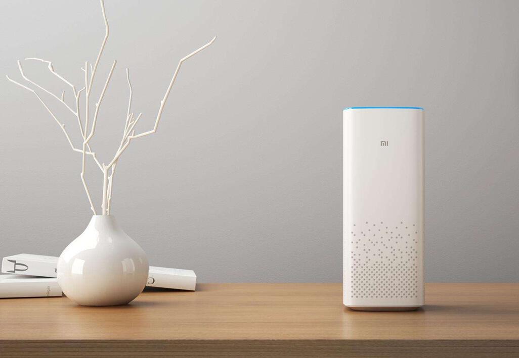 小米的科技时代,智能改造你的家