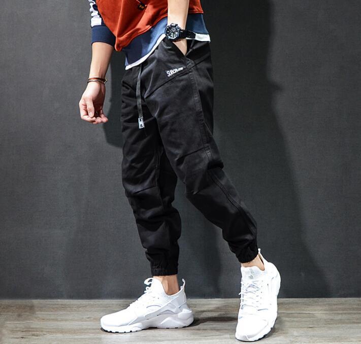 束腿裤的色彩变装秀!别拉我,我的衣橱要换装!