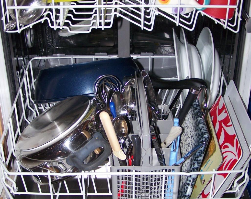为什么欧美普及的洗碗机国内不受认可?替吃货消除后顾之忧