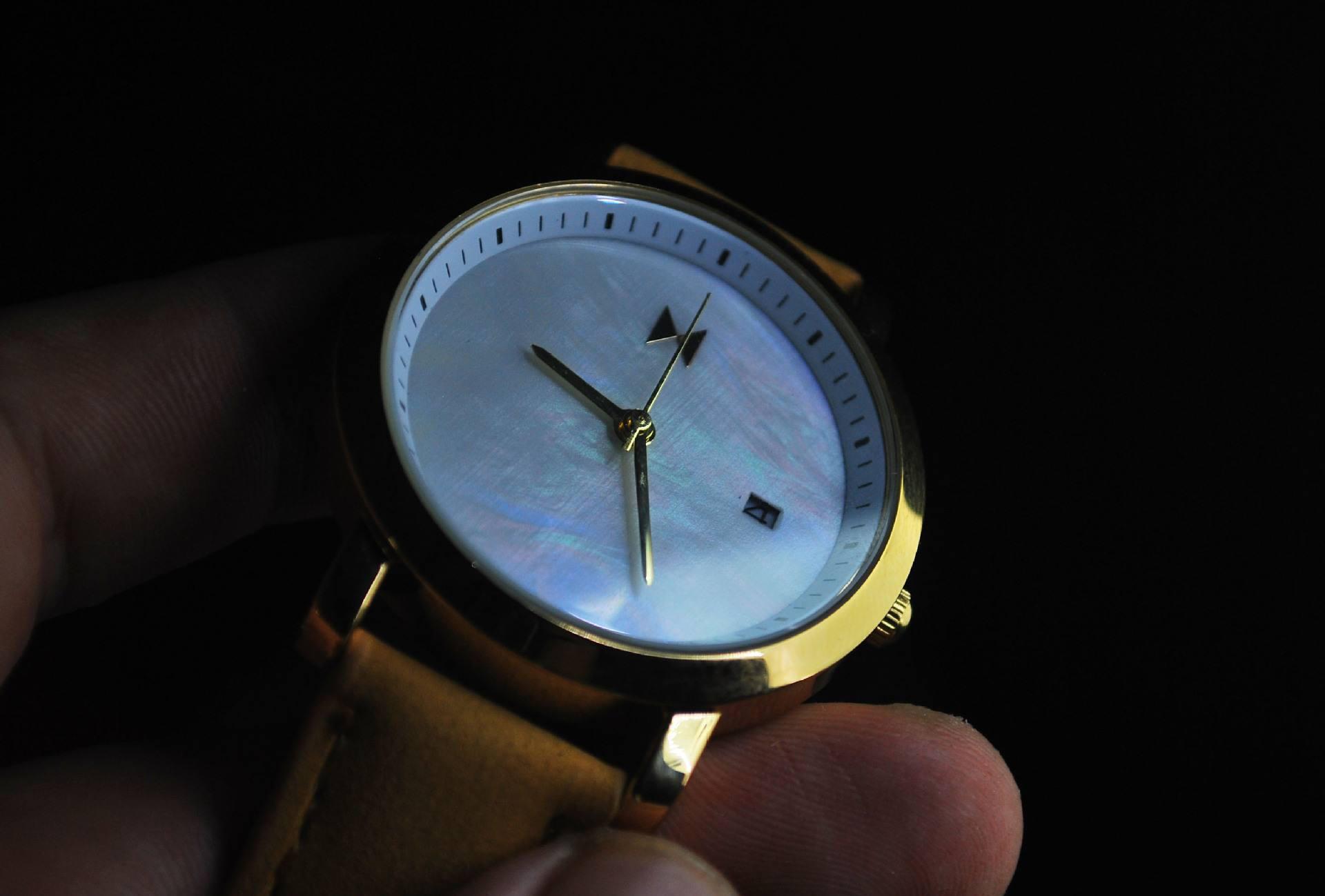 让手表多活几年,这几项保养可以自己做!