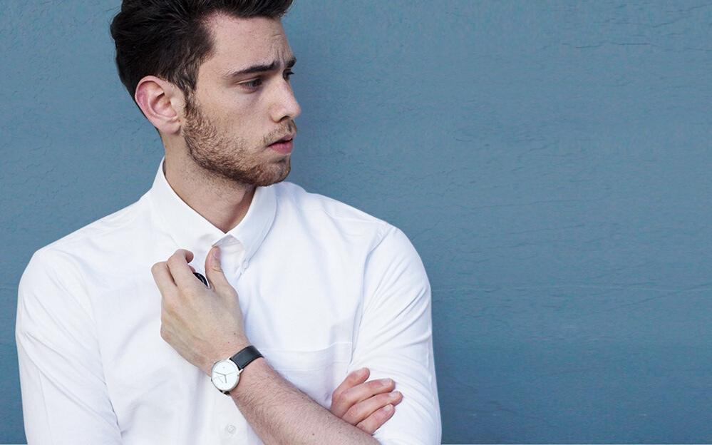 钟情于北欧风?这些瑞典手表更适合你!