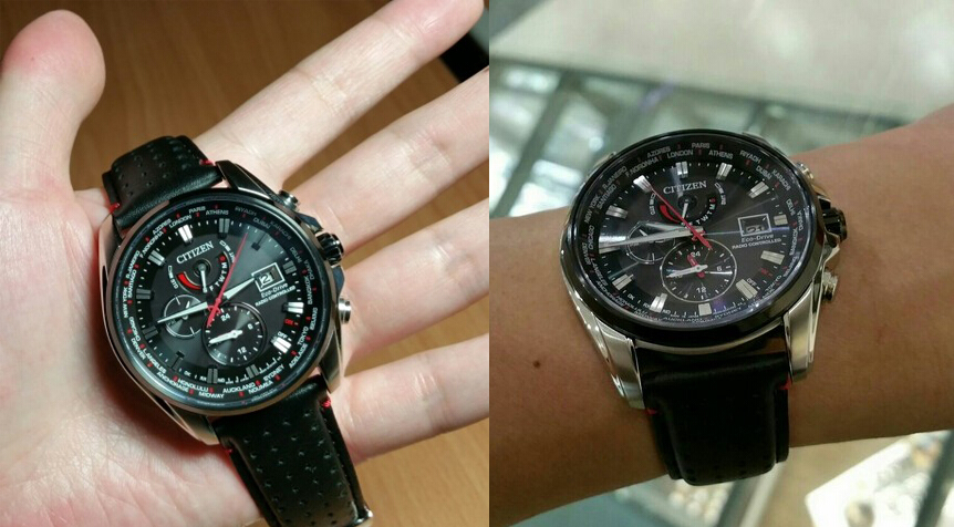 预算五千,三款腕表戴出万元高级感!