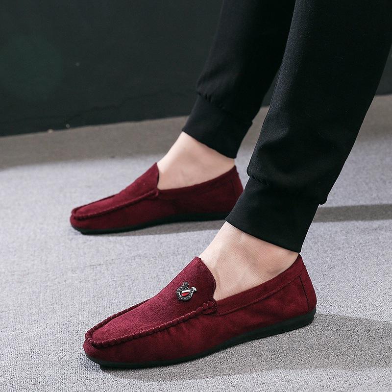 这几款男鞋真的是极品啊,穿上真的是太帅气了,时髦有型