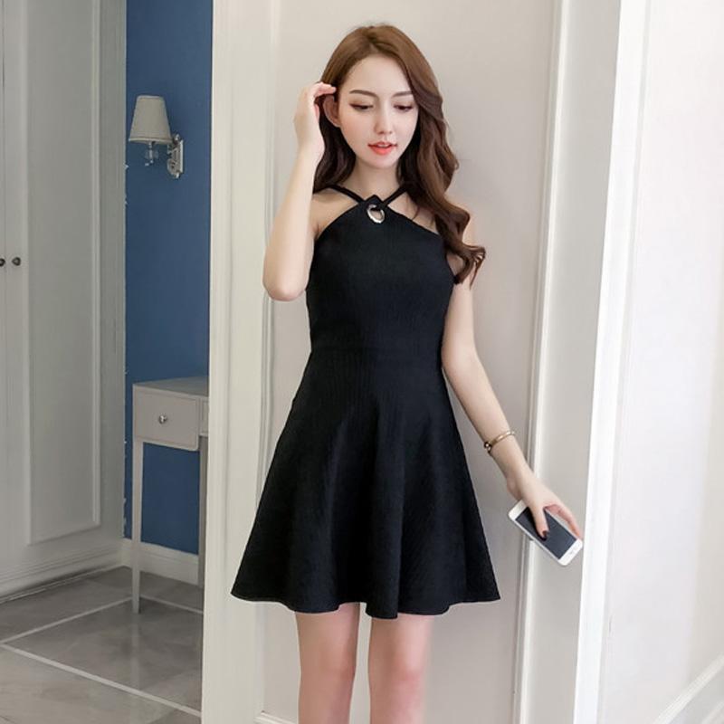"""新发现一种""""连衣裙"""",遮肉显高,洋气又显高贵,巨显瘦"""