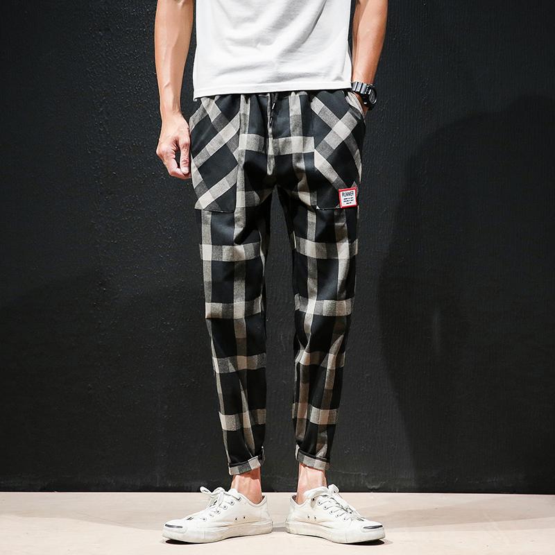 今秋超流行这几款男裤,穿几年都不过时,真的很帅超有型