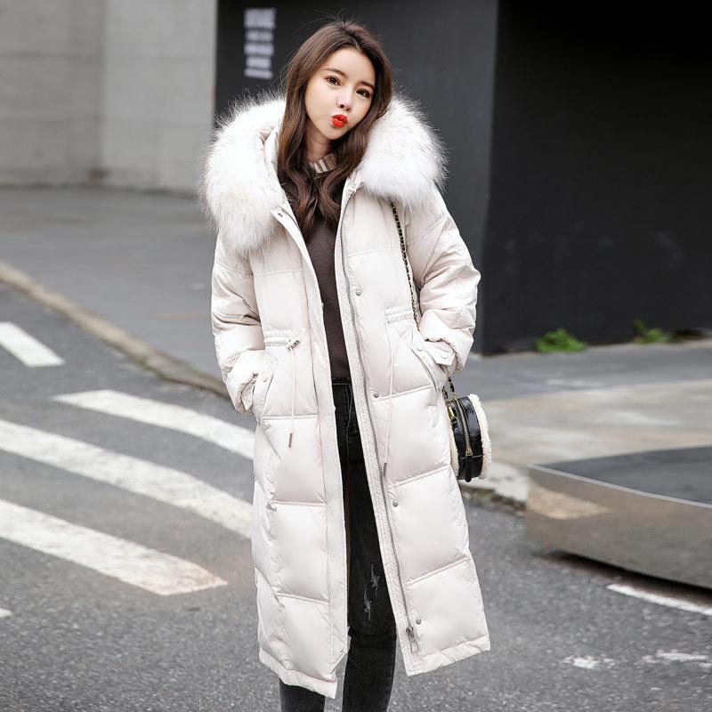 冬季羽绒服2021年新款女4