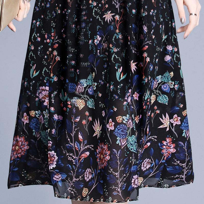 你若40岁,学下面女人穿这欧货裙,高贵美嫩,一款比一款有气质
