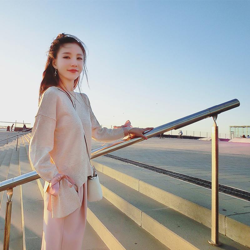 显瘦名媛小香风套装女时尚潮GS8316优惠券