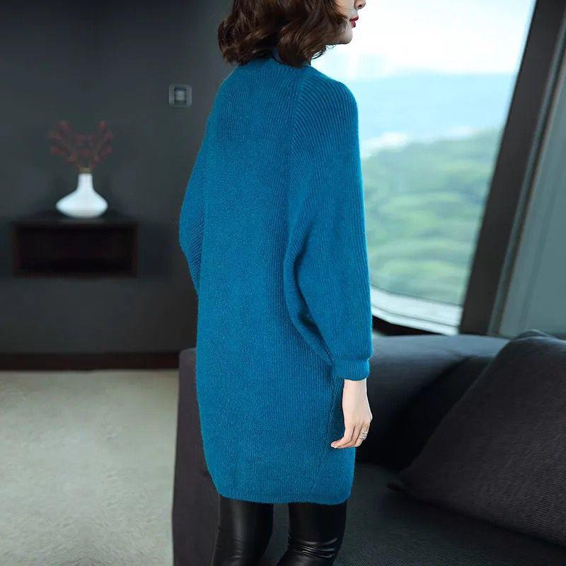 秋装毛衣女开衫外套披肩女装优惠券