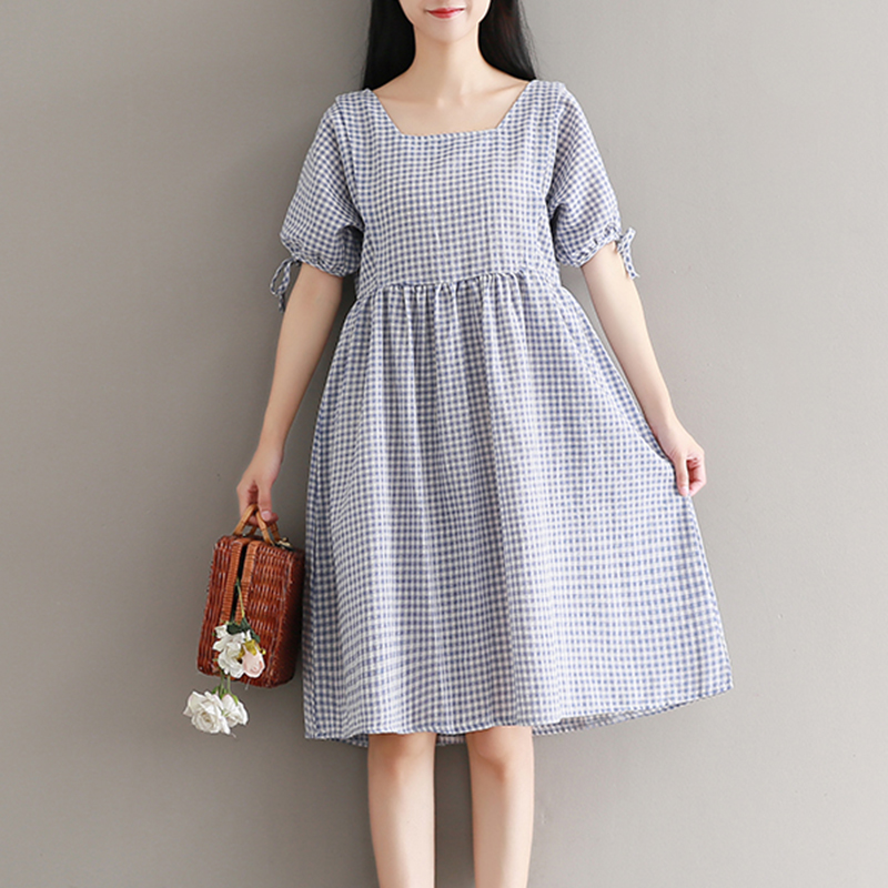 你知道吗?今年选这款连衣裙,让你美出新高度
