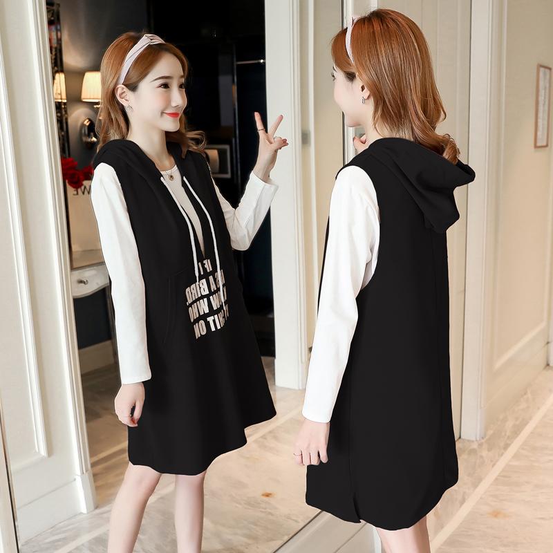 孕妇秋装套装时尚款新款韩版优惠券