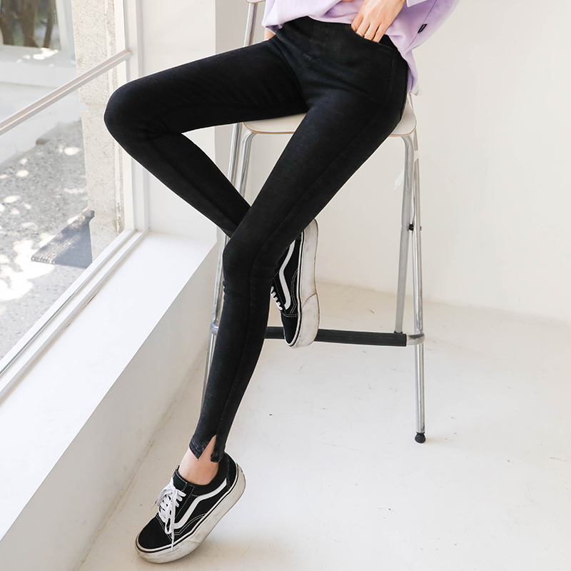 韩版外穿打底裤女士铅笔裤优惠券