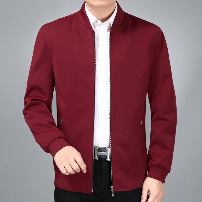 中秋节国庆节快到了,若不缺钱,建议穿这样男装,7080穿体面