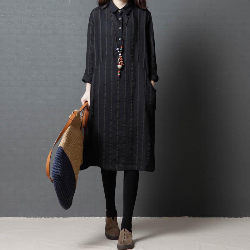 刚知道,这种连衣裙,简单大方又时髦,妈妈和婆婆各买两件,贼迷