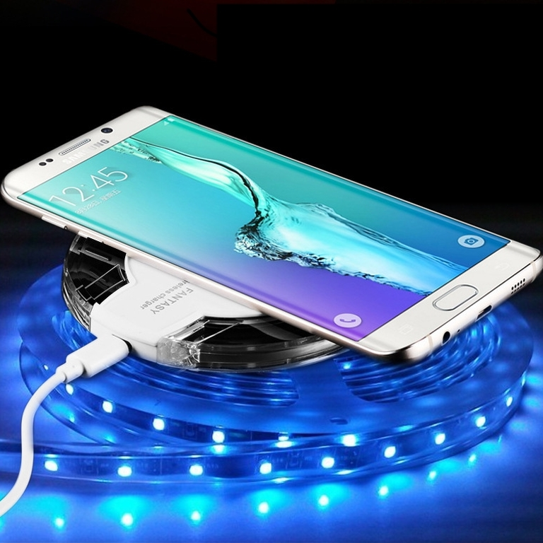 Different Types of Wireless Charging - Wireless Charging Technology