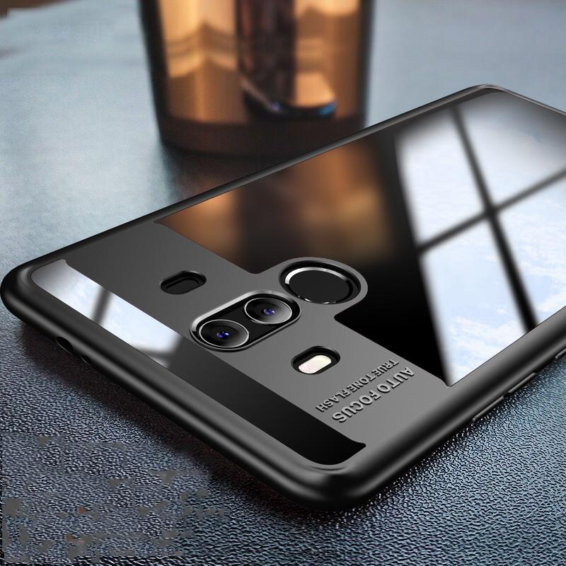 男人别把手机放口袋,土爆了!瞧新款华为手机壳,出门气派0负担