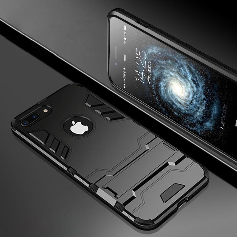 苹果新款硅胶支架铠甲钢铁侠防摔壳优惠券