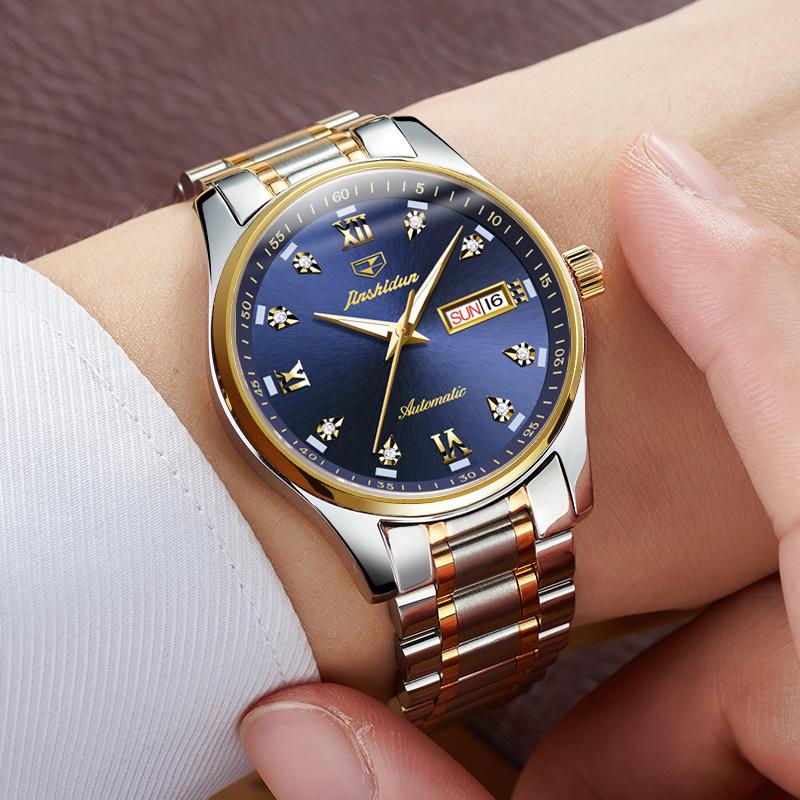 男人为什么要带手表,别傻傻不知道,看年薪百万的人怎么说