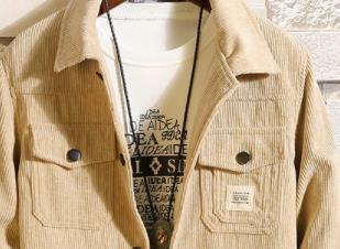 有钱人爱穿的外套,中秋回家买一件,亲戚以为你月入8万,贼有面