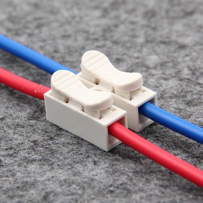 【30只装】按压式接线端子快速连接器优惠券