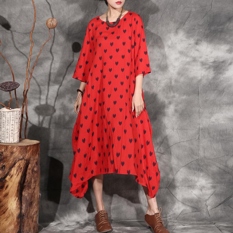 150斤的妈妈最爱穿这些时尚连衣裙了,优雅显气质,特遮肉显瘦