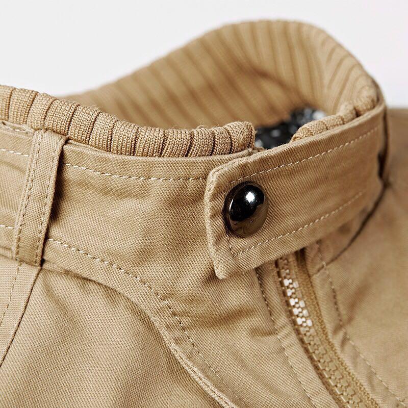 70后男,别只盯着西装了,看看这种新式夹克,有魅力还特别有型