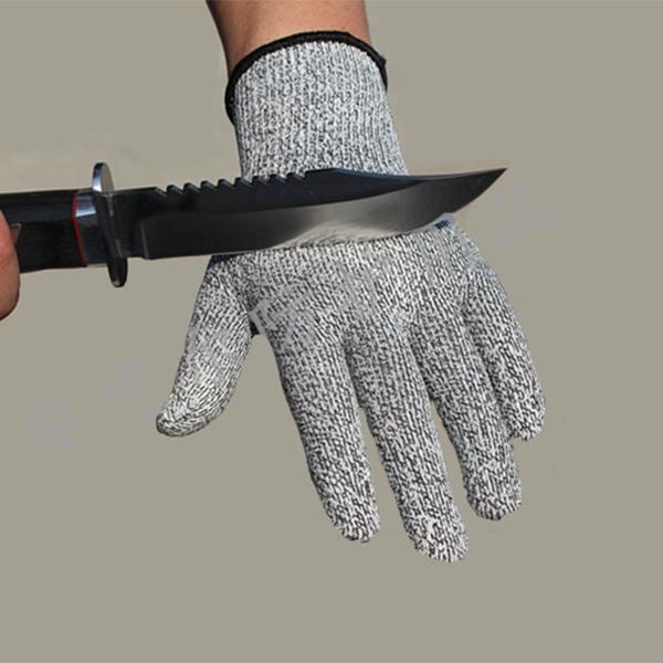 5级防割手套 防刮防砍ZSH169优惠券