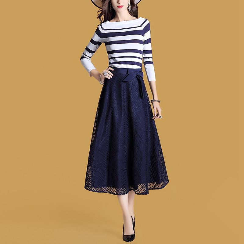漂亮的女人爱穿裙!虽小贵,却一件比一件美的惊艳,上身特减龄