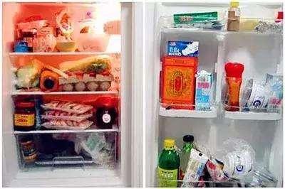 保鲜塑料袋别瞎塞冰箱!学学韩国女人这样用这招,干净又不串味