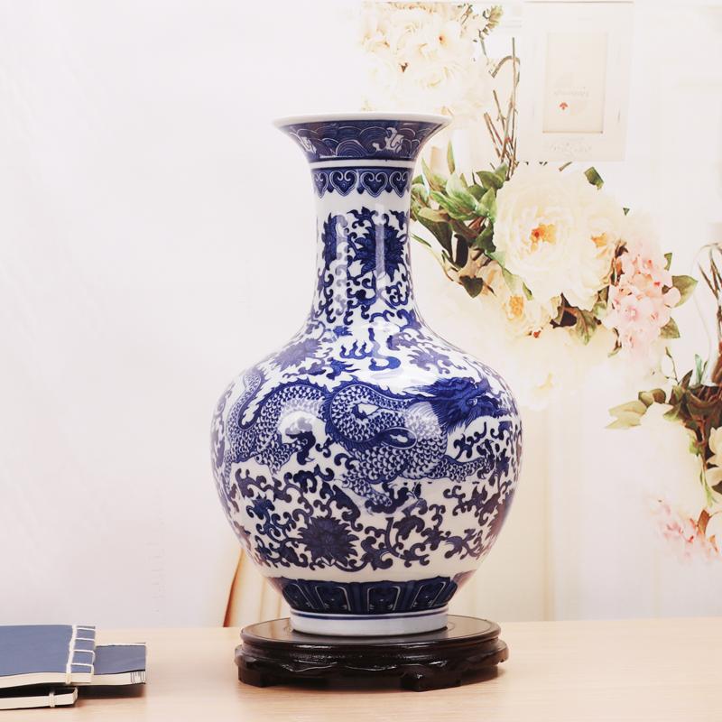 不管有没有钱,客厅一定要放这几款艺术花瓶,大气美观还有格调