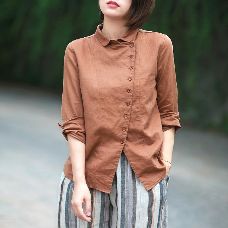 这刚上架秋衫,宽松的版型不挑身材不挑人,拥有浓浓女人味