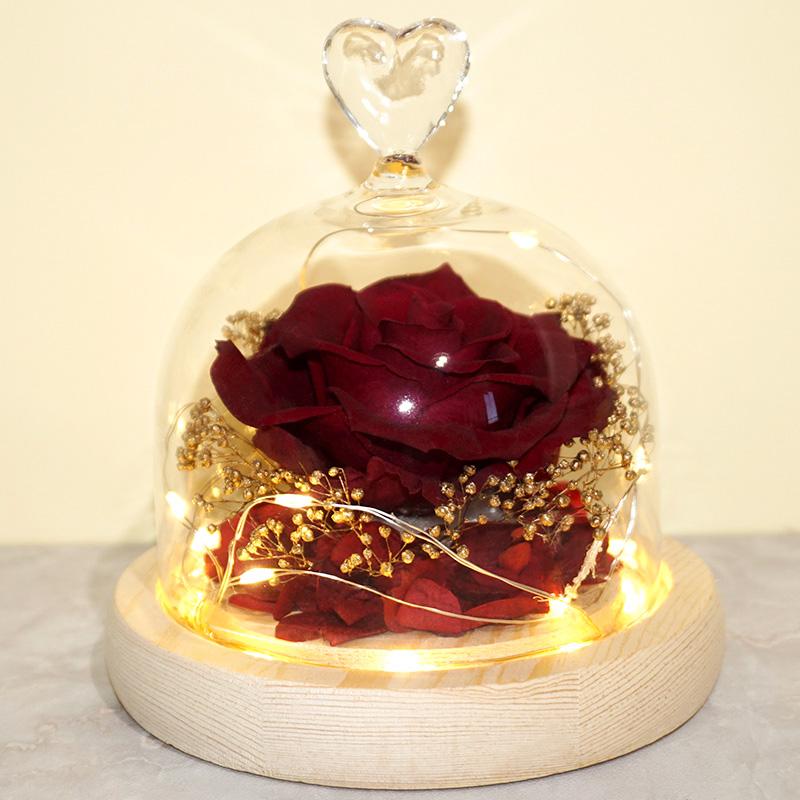 浪漫又走心的礼物,让女友过个难忘的七夕节