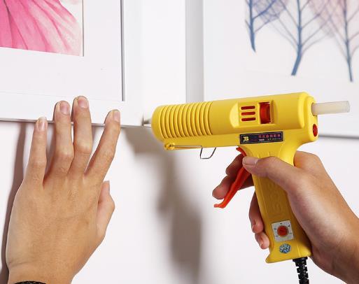 热熔胶枪手工DIY送45根电熔棒优惠券