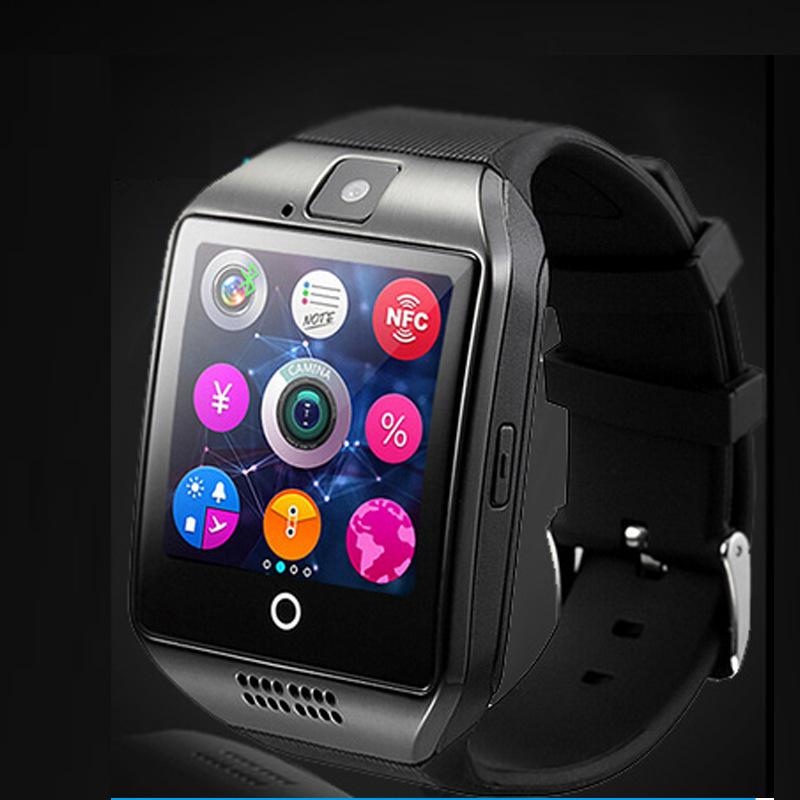 曲面屏智能手表电话 睡眠监测智能手环优惠券