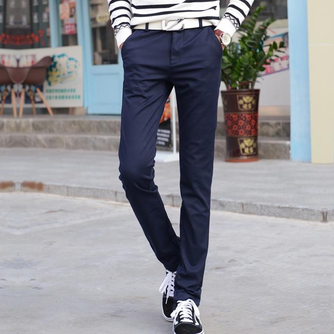 韩版青年时尚男士休闲裤优惠券