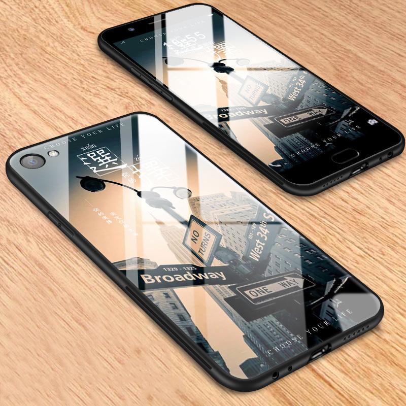Oppo:现在手机都拿手上,秀的不是手机,是壳