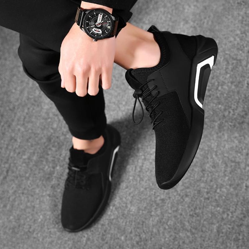 帕达索男鞋 夏季运动休闲鞋透气鞋优惠券