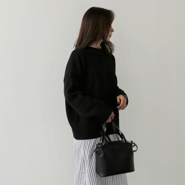 韩版学生chic毛衣加裙子优惠券