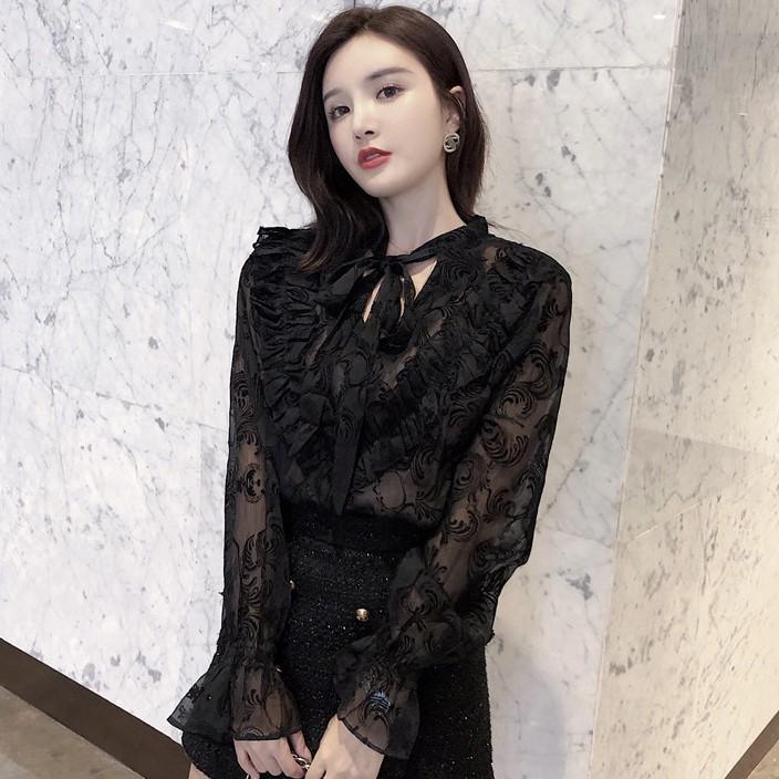 减龄显瘦又时尚的女上衣,端庄优雅显气质,十分耐看