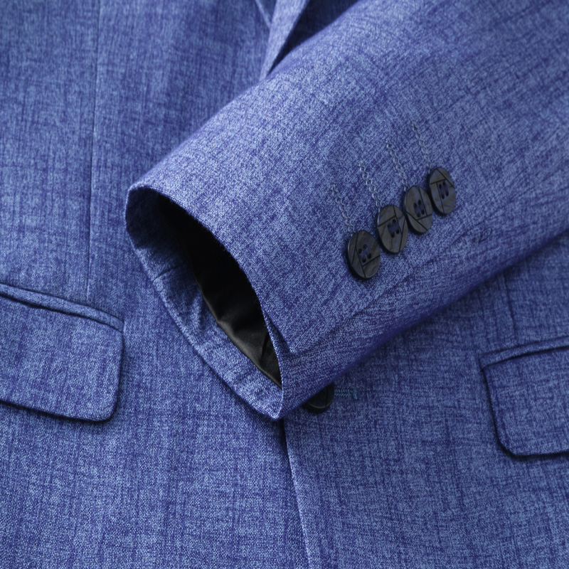男人40后,多穿下面的这几款帅气的西装外套,大气简约有男神范