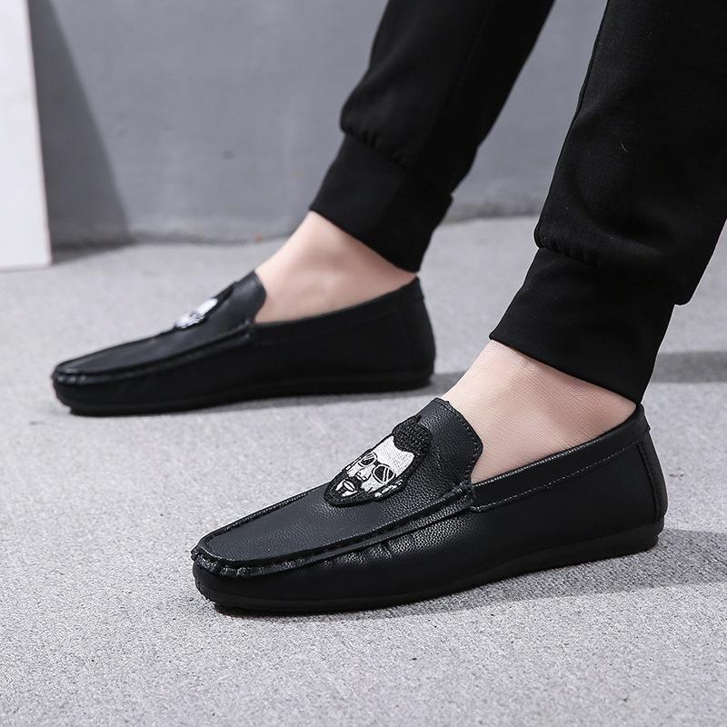 """国庆出游太需要这样的""""轻便""""男鞋了,不贵又好穿,还很时髦百搭"""
