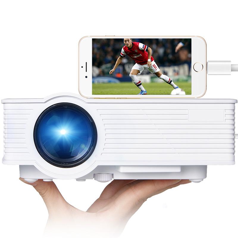P9安卓智能高清WIFI投影机家用便