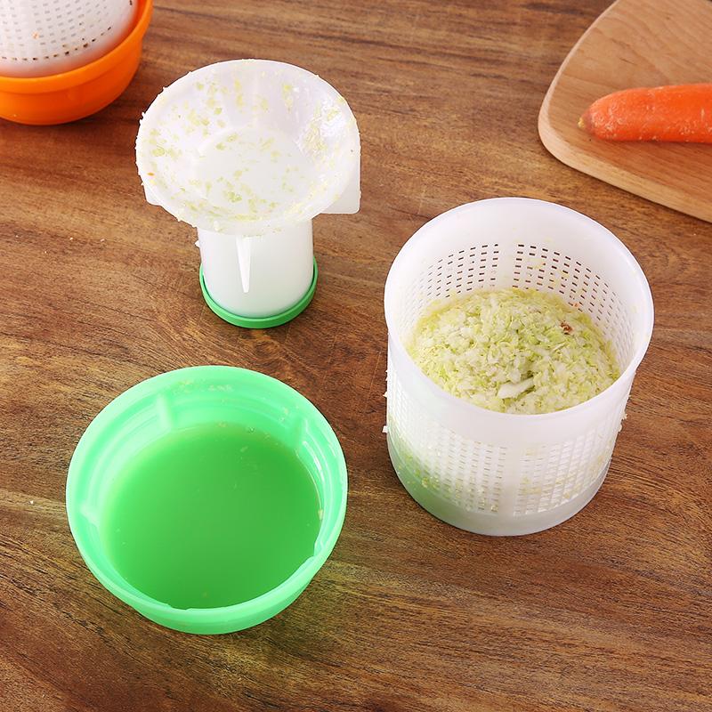 菜馅脱水挤水器压饺子馅蔬菜白菜馅脱水神器优惠券