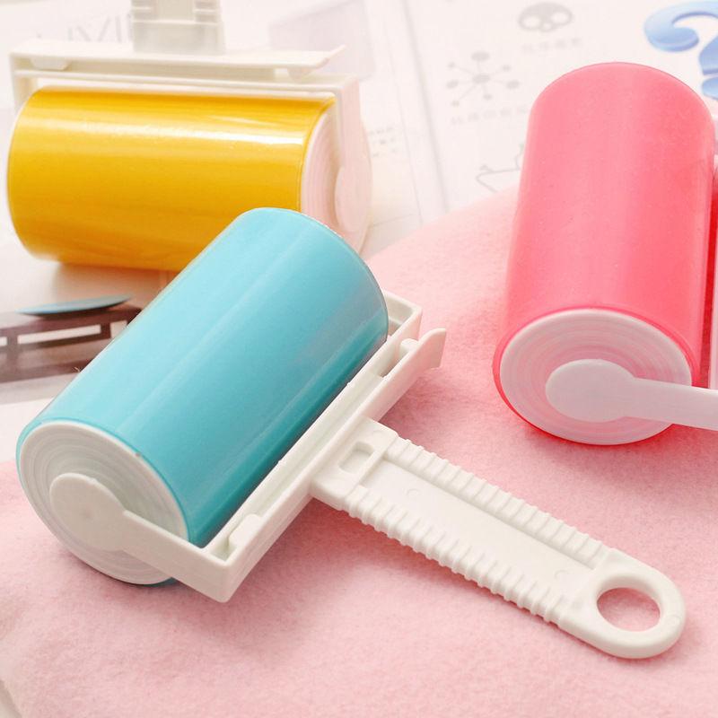 【金凌】ZG衣物粘毛器可水洗粘毛筒滚筒去尘刷