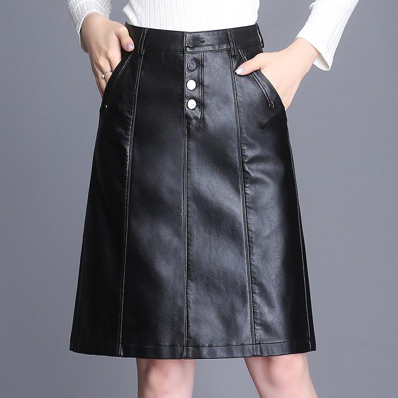 女神一步裙,半身裙,轻松变美,搭配卫衣+高跟鞋更洋气