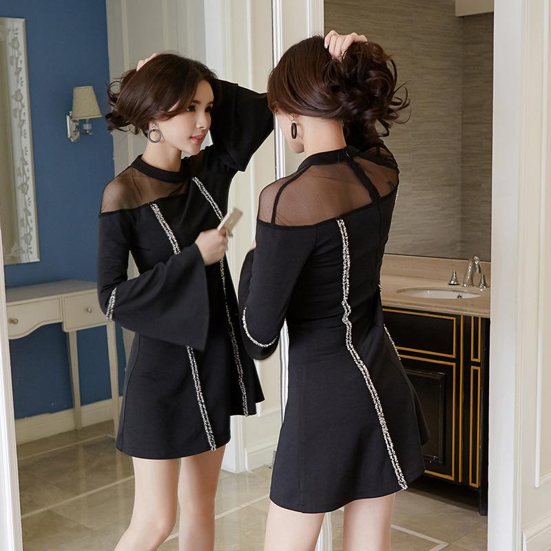 上年纪的妈妈裙子要穿高贵典雅有气质,三年都不过时
