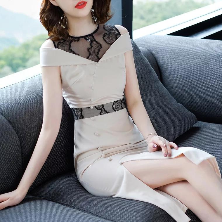 试试下面的优雅气质裙,高端大气上档次,走在街上回头率十足